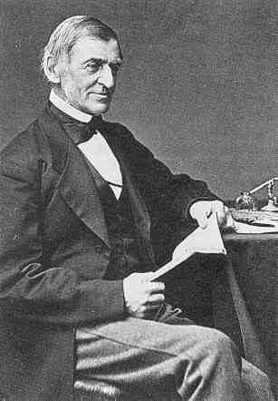 a biography of ralph waldo emerson an american author Title life without principle with a short biography of the author / by ralph waldo emerson contributor names thoreau, henry david, 1817-1862.